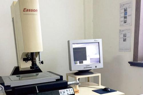 影像测量仪<