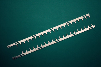 园林工具刀片的材料有什么区别?