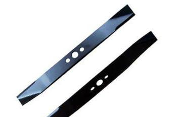 草坪机的刀片怎么保养?