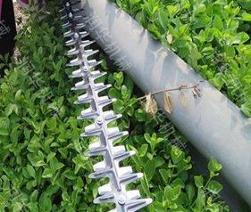 园林绿篱机配件篱笆机刀片