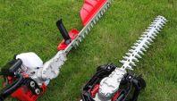 绿篱机刀片磨损怎么处理?