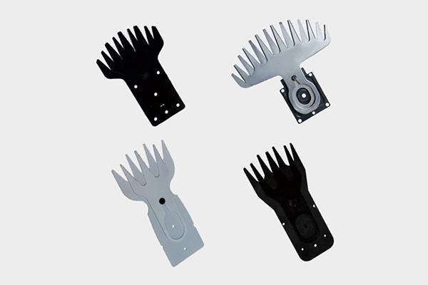 剪草机刀片