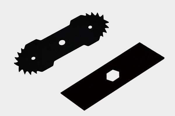 修边机刀片