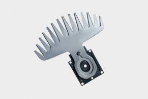 园林用剪草机日本SK5带锯齿弧形割草机刀片