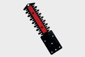 厂家定制园林绿化修枝机修剪树枝机刀片
